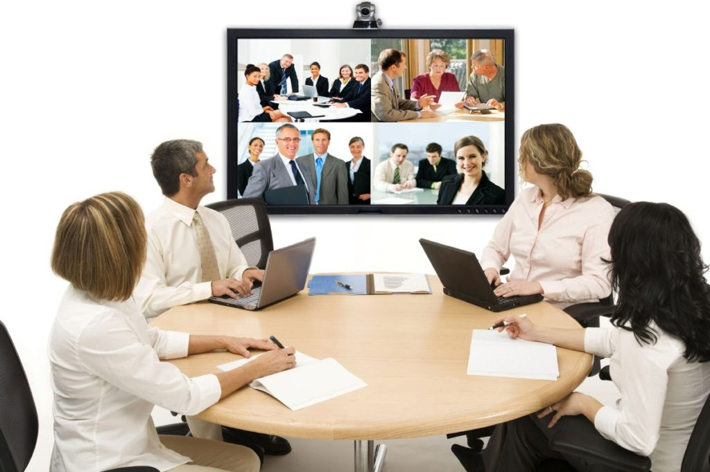 Salt Lake City Video Conferencing